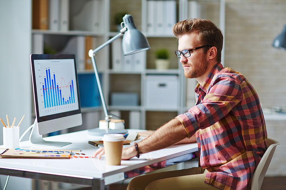 Mediaplaner/in - Berufsbild, Gehalt, Ausbildung und Bewerbung