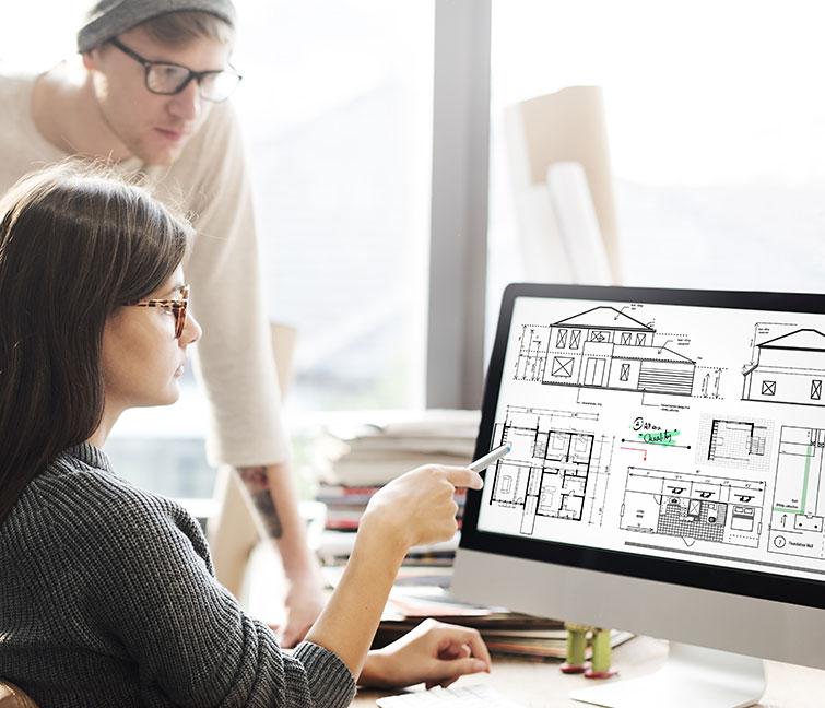 Technische r zeichner in berufsbild ausbildung und for Berufsbild produktdesigner