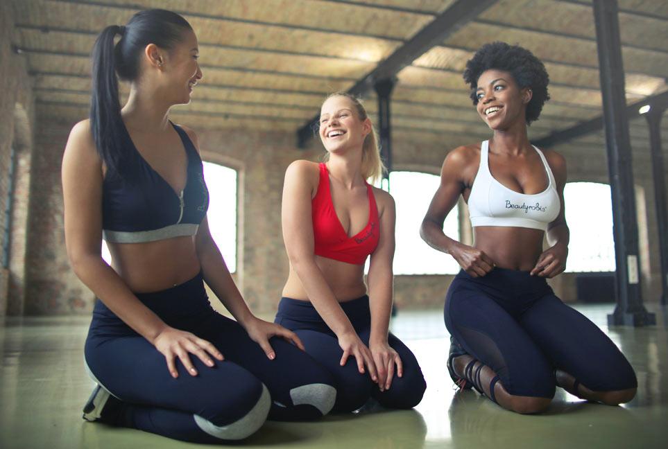 Berufsbild Sport Und Fitnesskaufmann