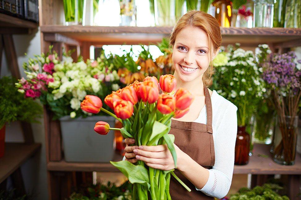 floristinflorist berufsbild ausbildung gehalt und bewerbung - Bewerbung Floristin