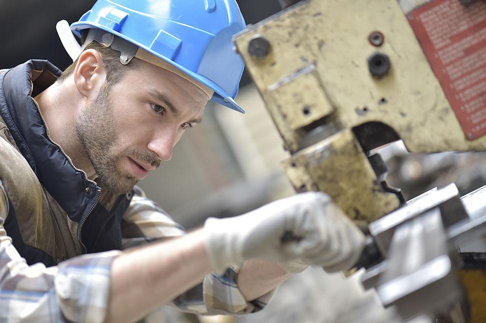 Industriemechaniker Voraussetzung