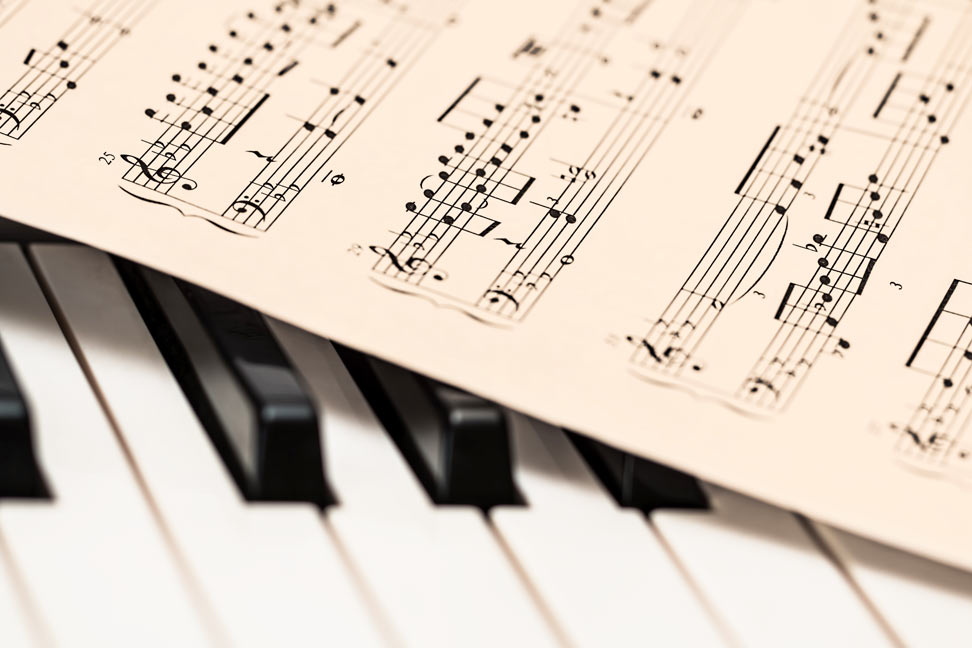 Musiklehrer Studium